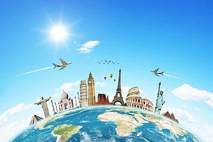 بیمه مسافرت خارجی