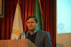 برگزاری دومین همایش مشترک مسئولان بانک ملی بیمه ایران و شرکت بیمه البرز